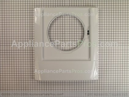 Frigidaire Panel-Front 137021510 from AppliancePartsPros.com