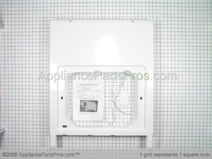 Frigidaire Panel-Front Kit 5304412845 from AppliancePartsPros.com