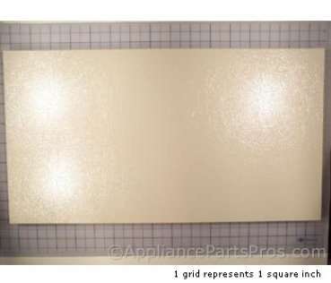 Frigidaire Panel-Frzr Door 5303917922 from AppliancePartsPros.com