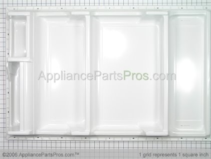 Frigidaire Panel-Inner Dr Wh 5318664801 from AppliancePartsPros.com