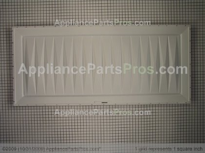 Frigidaire Panel-Inner Lid, White 216059604 from AppliancePartsPros.com