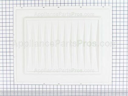 Frigidaire Panel-Inner Lid`white 216061502 from AppliancePartsPros.com