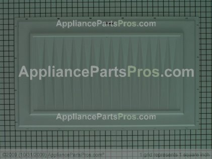Frigidaire Panel-Inner-White 216061600 from AppliancePartsPros.com