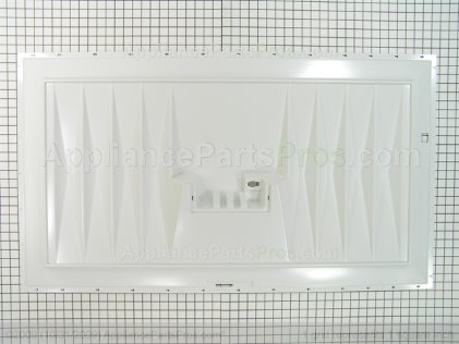 Frigidaire Panel-Lid 216829104 from AppliancePartsPros.com