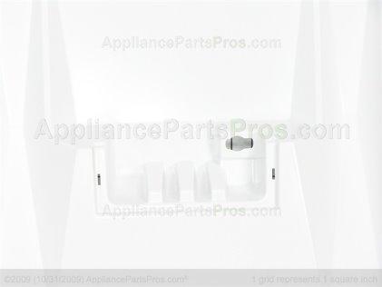 Frigidaire Panel-Lid,white 216912900 from AppliancePartsPros.com
