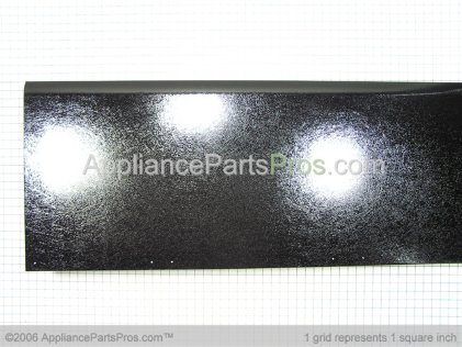 Frigidaire Panel-Refrigerator Door`black `complete Assembly 240451908 from AppliancePartsPros.com