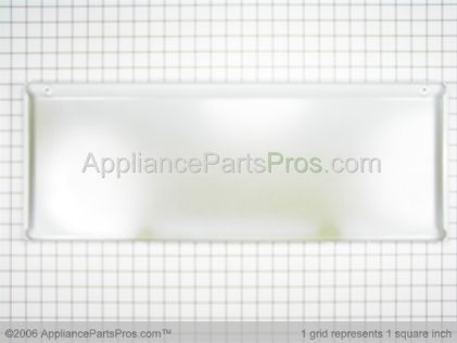 Frigidaire Panel-Service`white 131279300 from AppliancePartsPros.com