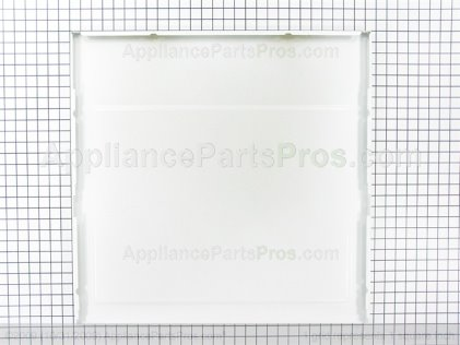 Frigidaire Panel-Top 134638510 from AppliancePartsPros.com