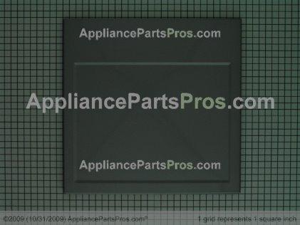 Frigidaire Panel-Top 134638525 from AppliancePartsPros.com