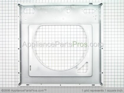 Frigidaire Panel-Top Blch White Fs Washer 131452692 from AppliancePartsPros.com