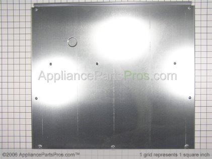 Frigidaire Panel-Top, Galvanized 131445600 from AppliancePartsPros.com