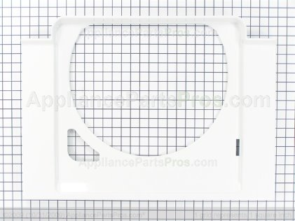 Frigidaire Panel-Top White 134135800 from AppliancePartsPros.com