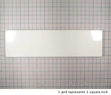 Frigidaire Panel-White 5300809117 from AppliancePartsPros.com