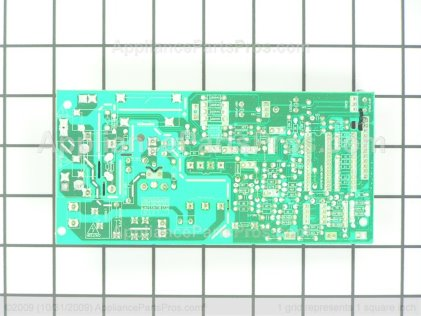 Frigidaire Pc Board 5304455487 from AppliancePartsPros.com