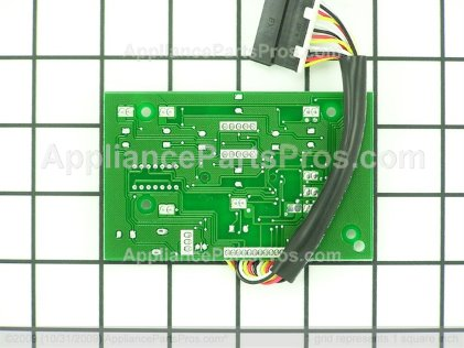 Frigidaire Pc Board 5304459444 from AppliancePartsPros.com