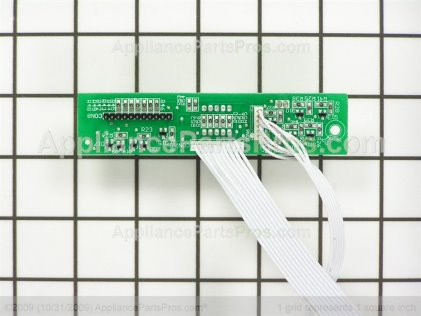 Frigidaire Pc Board Assembly 5304475571 from AppliancePartsPros.com