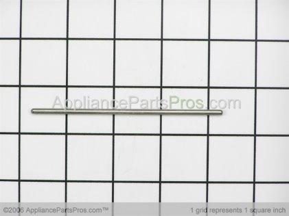 Frigidaire Hinge Pin 241688801 from AppliancePartsPros.com