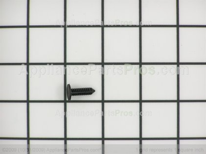 Frigidaire Push-in Plastic Pin 240518802 from AppliancePartsPros.com