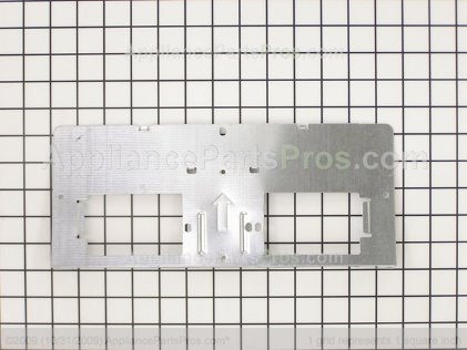 Frigidaire Plate 5304441849 from AppliancePartsPros.com