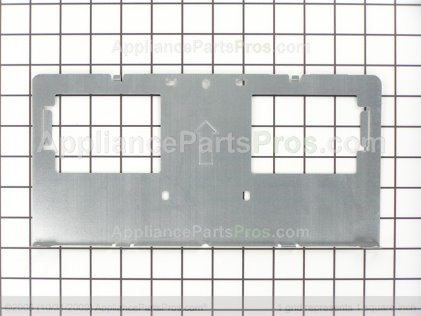 Frigidaire Plate 5304468162 from AppliancePartsPros.com
