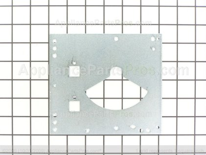 Frigidaire Plate-Front 241829501 from AppliancePartsPros.com