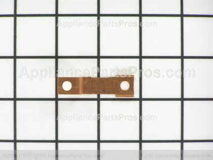 Frigidaire Plate,grounding Strap 316208500 from AppliancePartsPros.com