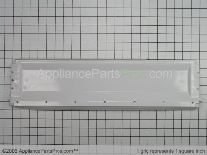 Frigidaire Plate/vent 5300809243 from AppliancePartsPros.com