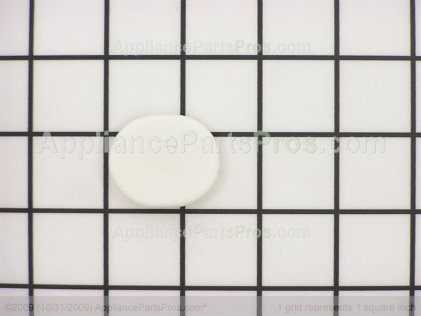 Frigidaire Plug-Button, Door Base 216403700 from AppliancePartsPros.com