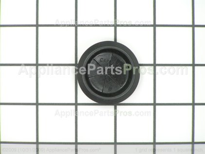 Frigidaire Plug-Foam Hole`black 240345506 from AppliancePartsPros.com