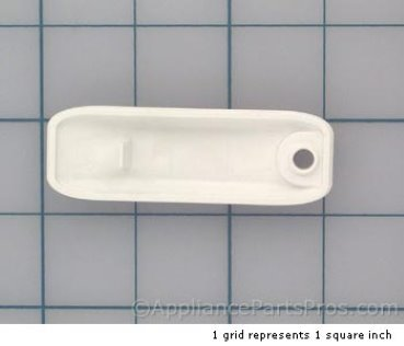 Frigidaire Plug, Ice Maker Harness 240366801 from AppliancePartsPros.com