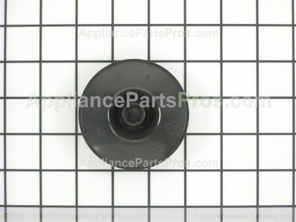Frigidaire Pointer,timer Knob ,graphite ,silver Ind. 134035102 from AppliancePartsPros.com