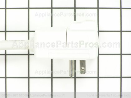 Frigidaire Power Cord 5304472215 from AppliancePartsPros.com