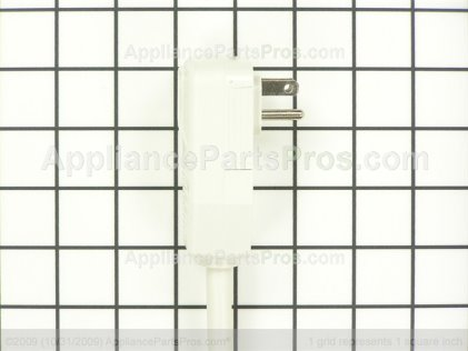 Frigidaire Power Cord 5304476768 from AppliancePartsPros.com