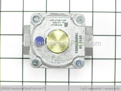 Frigidaire Presure Regultr 5303210167 from AppliancePartsPros.com
