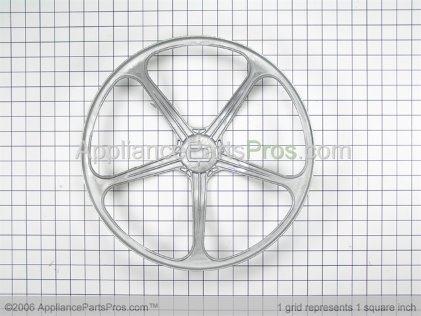 Frigidaire Pulley-Drum-Reinfor 131883400 from AppliancePartsPros.com