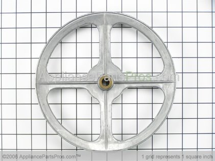 Frigidaire Pulley, Idler 5308015155 from AppliancePartsPros.com