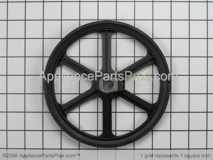 Frigidaire Transmission Pulley 131498301 from AppliancePartsPros.com