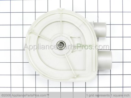 Frigidaire Pump 131208500 from AppliancePartsPros.com