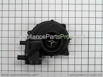 Frigidaire Pump 5303018307 from AppliancePartsPros.com