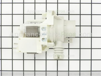 Frigidaire Pump 5304461725 from AppliancePartsPros.com