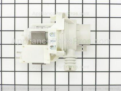 Frigidaire Pump 5304461725 from AppliancePartsPros.com