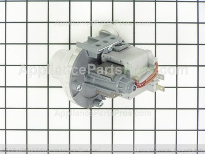 Frigidaire Pump 5304470276 from AppliancePartsPros.com