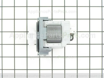 Frigidaire Pump 5304475636 from AppliancePartsPros.com