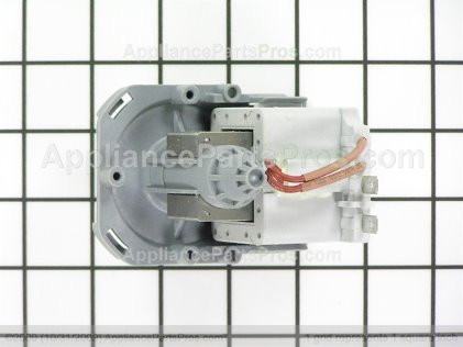 Frigidaire Pump 5304483444 from AppliancePartsPros.com