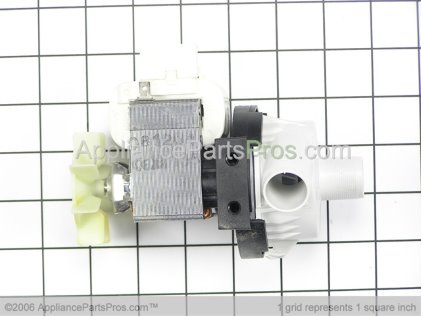 Frigidaire Pump and Motor Assembly 5303292169 from AppliancePartsPros.com