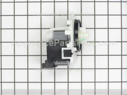 Frigidaire Pump Assembly 154736201 from AppliancePartsPros.com