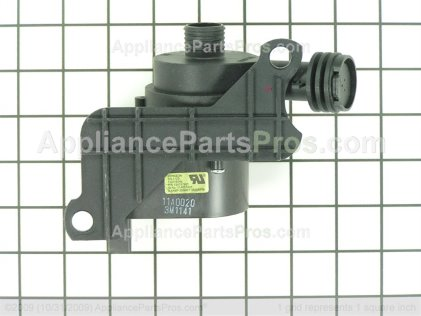 Frigidaire Pump Assembly 154757901 from AppliancePartsPros.com