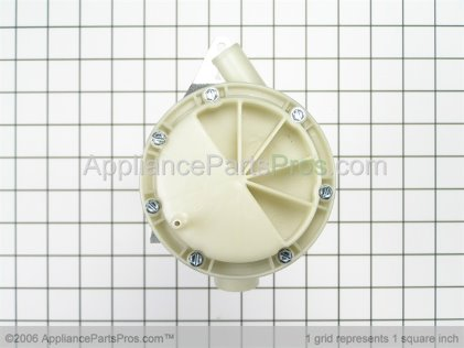 Frigidaire Pump Assembly 5300165317 from AppliancePartsPros.com