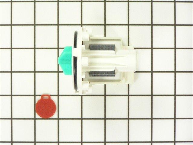 frigidaire drain pump assembly a00126401 from - Frigidaire