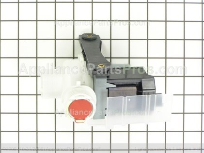 Frigidaire Drain Pump 137221600 from AppliancePartsPros.com